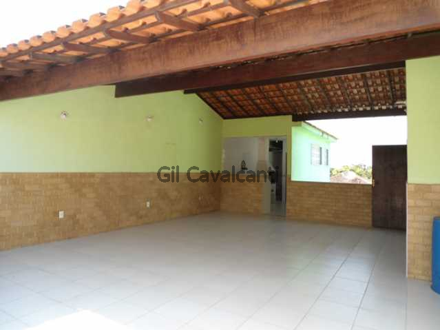 110 - Casa Curicica,Rio de Janeiro,RJ À Venda,4 Quartos,285m² - CS1546 - 22