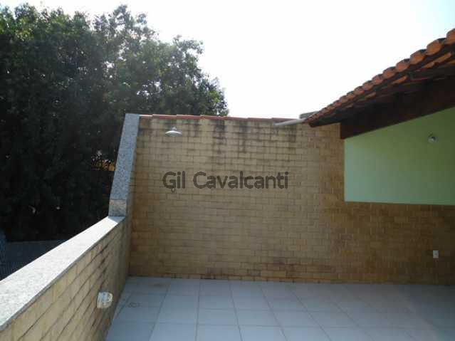 111 - Casa Curicica,Rio de Janeiro,RJ À Venda,4 Quartos,285m² - CS1546 - 23
