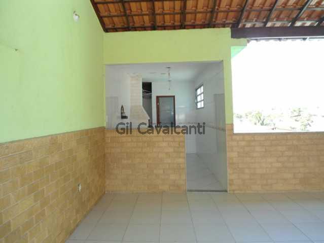 112 - Casa Curicica,Rio de Janeiro,RJ À Venda,4 Quartos,285m² - CS1546 - 24