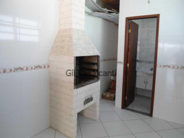 114 - Casa Curicica,Rio de Janeiro,RJ À Venda,4 Quartos,285m² - CS1546 - 26
