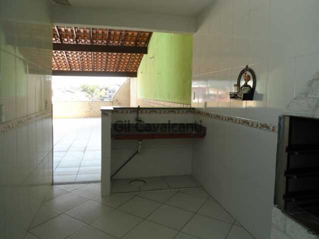 115 - Casa Curicica,Rio de Janeiro,RJ À Venda,4 Quartos,285m² - CS1546 - 25