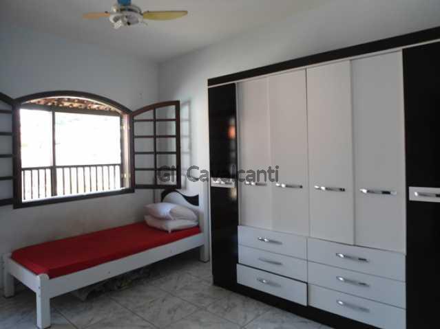 125 - Casa Curicica,Rio de Janeiro,RJ À Venda,4 Quartos,285m² - CS1546 - 10