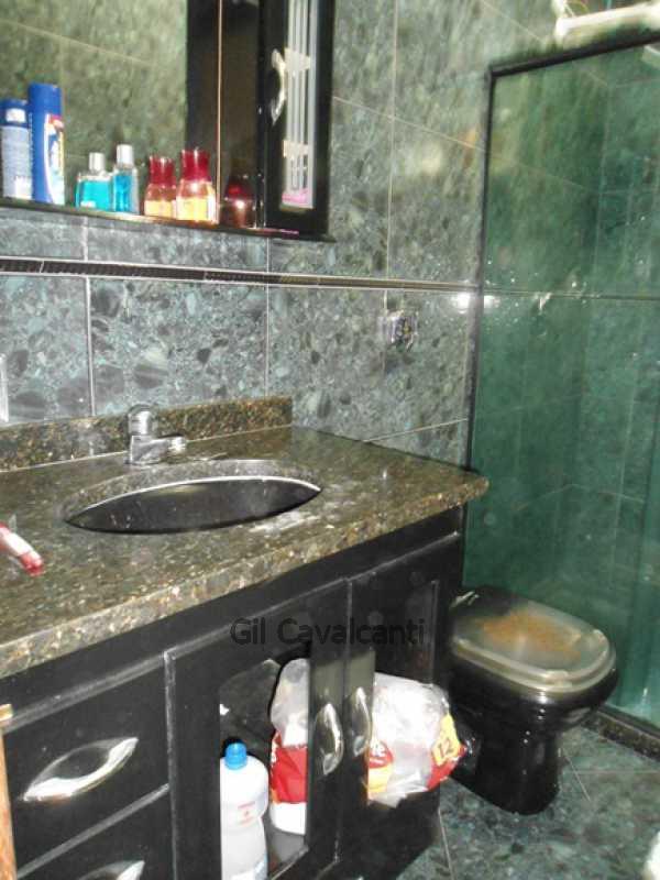 131 - Casa Curicica,Rio de Janeiro,RJ À Venda,4 Quartos,285m² - CS1546 - 15