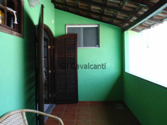 134 - Casa Curicica,Rio de Janeiro,RJ À Venda,4 Quartos,285m² - CS1546 - 21
