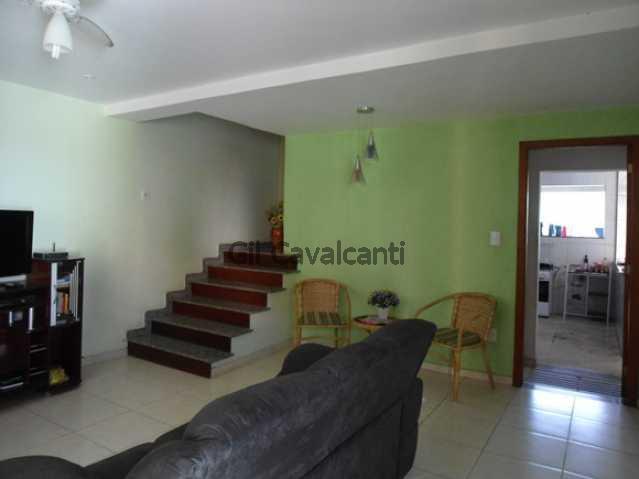 140 - Casa Curicica,Rio de Janeiro,RJ À Venda,4 Quartos,285m² - CS1546 - 3