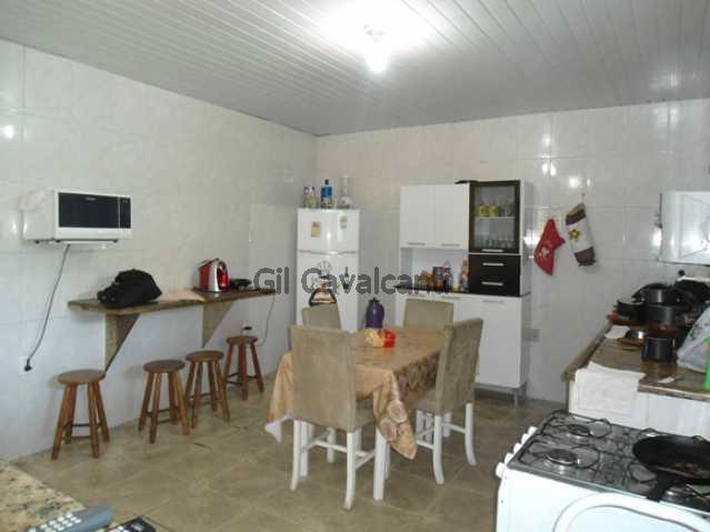 144 - Casa Curicica,Rio de Janeiro,RJ À Venda,4 Quartos,285m² - CS1546 - 6