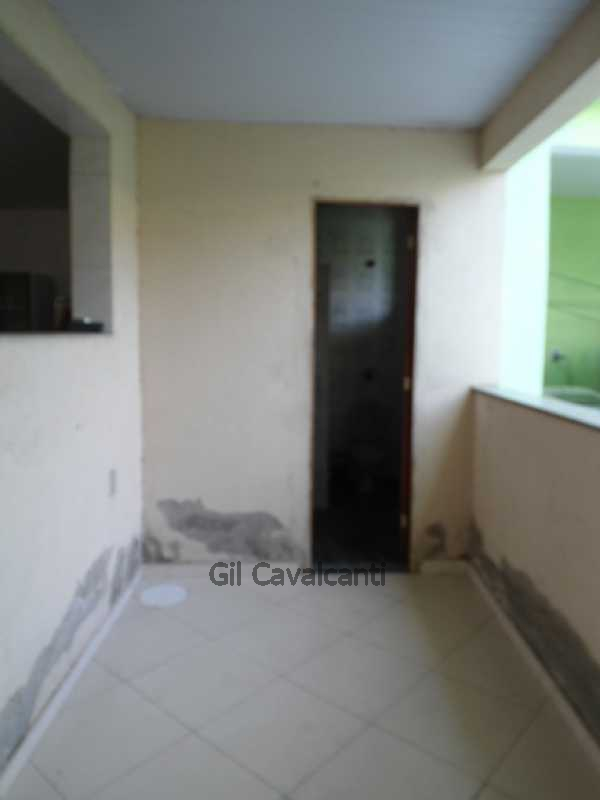 146 - Casa Curicica,Rio de Janeiro,RJ À Venda,4 Quartos,285m² - CS1546 - 30