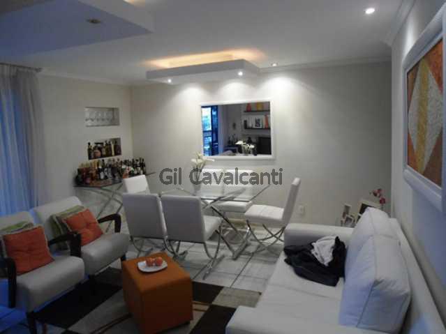 108 - Apartamento 3 quartos à venda Recreio dos Bandeirantes, Rio de Janeiro - R$ 800.000 - AP1019 - 4