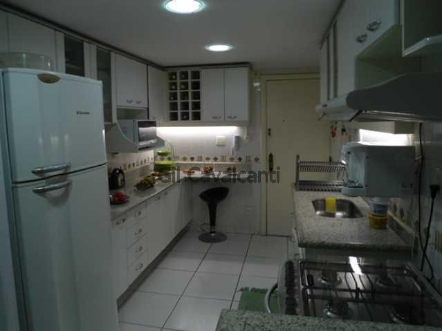 133 - Apartamento 3 quartos à venda Recreio dos Bandeirantes, Rio de Janeiro - R$ 800.000 - AP1019 - 16