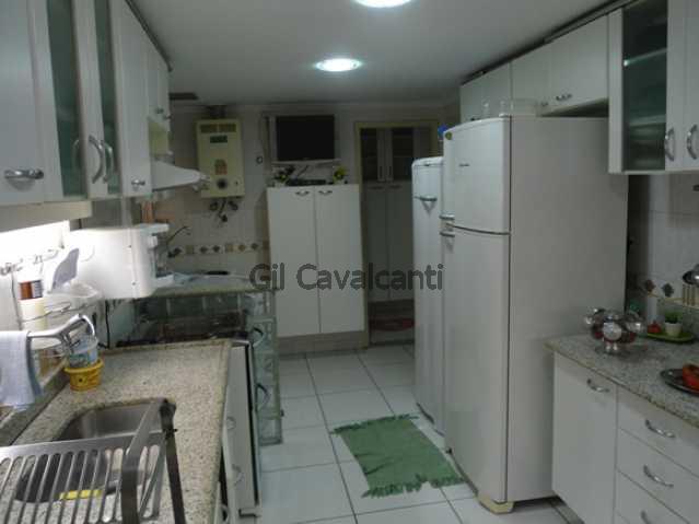 134 - Apartamento 3 quartos à venda Recreio dos Bandeirantes, Rio de Janeiro - R$ 800.000 - AP1019 - 17