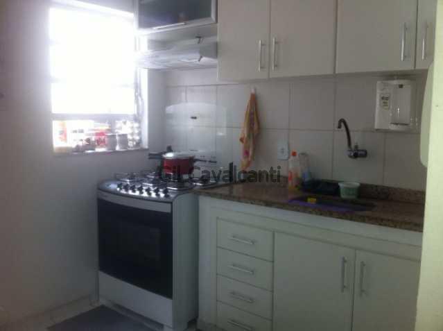5 - Casa Curicica,Rio de Janeiro,RJ À Venda,2 Quartos,120m² - CS1552 - 6