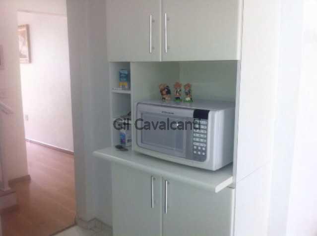 7 - Casa Curicica,Rio de Janeiro,RJ À Venda,2 Quartos,120m² - CS1552 - 8