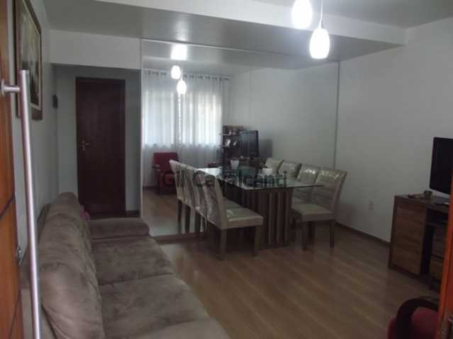 3 - Casa Curicica,Rio de Janeiro,RJ À Venda,2 Quartos,120m² - CS1552 - 4