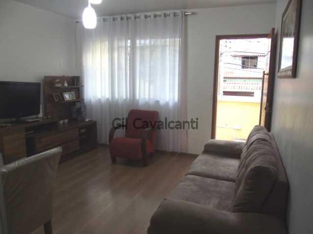 1 - Casa Curicica,Rio de Janeiro,RJ À Venda,2 Quartos,120m² - CS1552 - 1