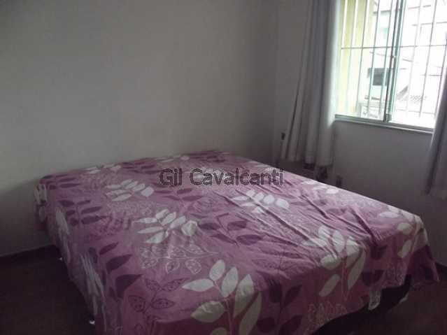 10 - Casa Curicica,Rio de Janeiro,RJ À Venda,2 Quartos,120m² - CS1552 - 11