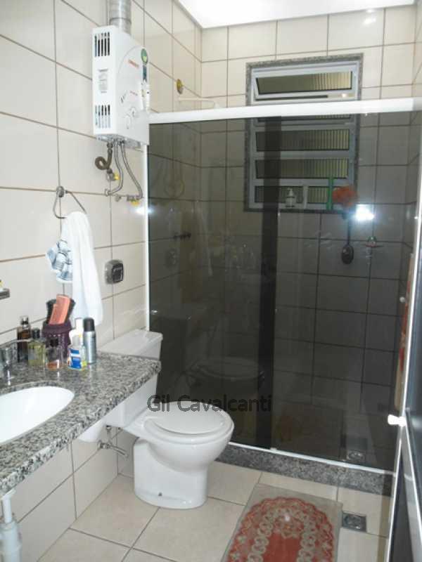 113 - Casa Jacarepaguá,Rio de Janeiro,RJ À Venda,2 Quartos,67m² - CS1573 - 8