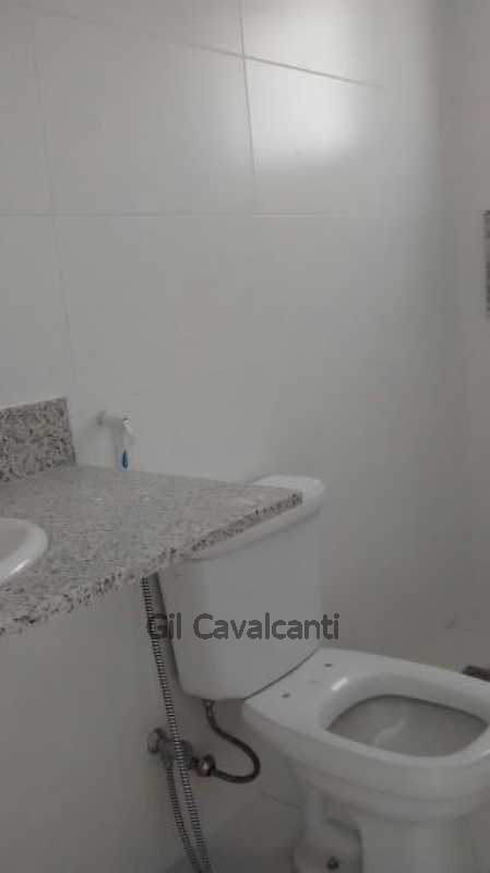 114 - Apartamento Recreio dos Bandeirantes,Rio de Janeiro,RJ À Venda,4 Quartos,160m² - AP1037 - 21