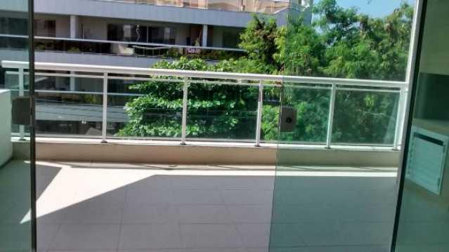 119 - Apartamento Recreio dos Bandeirantes,Rio de Janeiro,RJ À Venda,4 Quartos,160m² - AP1037 - 5