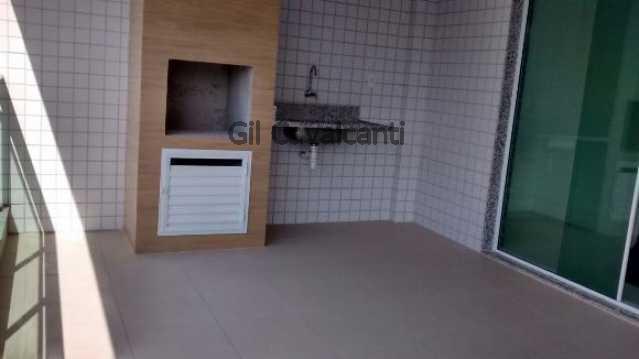 121 - Apartamento Recreio dos Bandeirantes,Rio de Janeiro,RJ À Venda,4 Quartos,160m² - AP1037 - 7