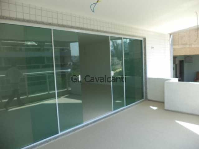 138 - Apartamento Recreio dos Bandeirantes,Rio de Janeiro,RJ À Venda,4 Quartos,160m² - AP1037 - 8