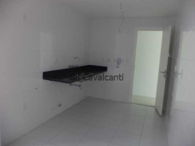 144 - Apartamento Recreio dos Bandeirantes,Rio de Janeiro,RJ À Venda,4 Quartos,160m² - AP1037 - 22