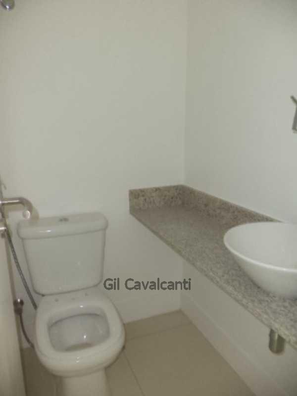 146 - Apartamento Recreio dos Bandeirantes,Rio de Janeiro,RJ À Venda,4 Quartos,160m² - AP1037 - 20