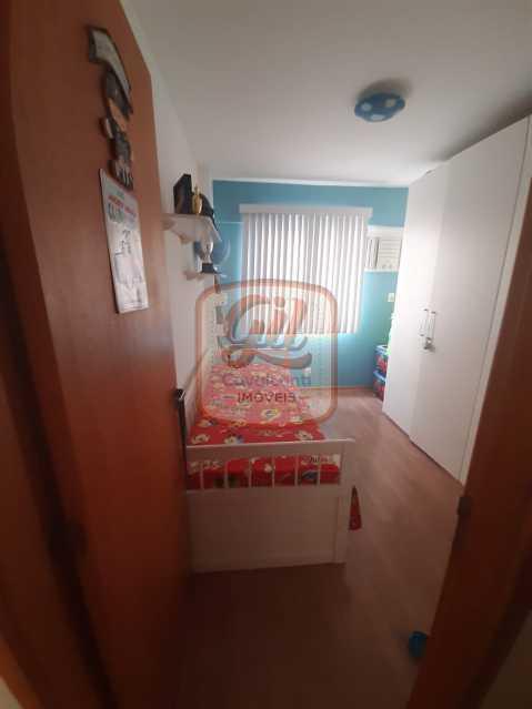 3fd069c2-2298-4c91-8648-b58c17 - Apartamento 2 quartos à venda Pechincha, Rio de Janeiro - R$ 280.000 - AP1040 - 22