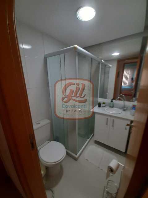 5ef5c271-c9b3-44e9-a928-35a8fd - Apartamento 2 quartos à venda Pechincha, Rio de Janeiro - R$ 280.000 - AP1040 - 18