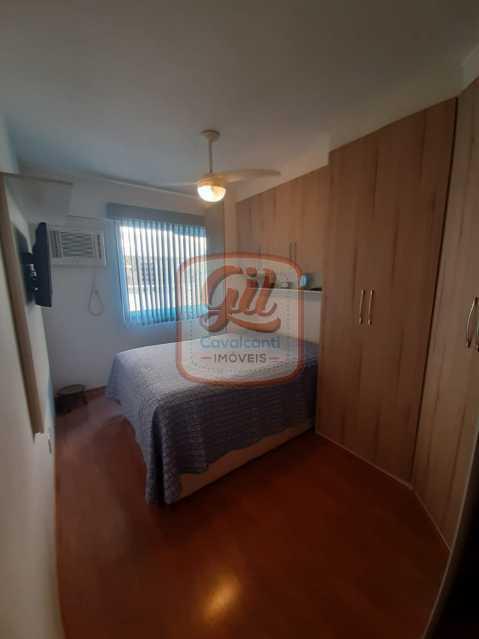 8b869361-6cf7-4df2-ac86-d020c6 - Apartamento 2 quartos à venda Pechincha, Rio de Janeiro - R$ 280.000 - AP1040 - 15