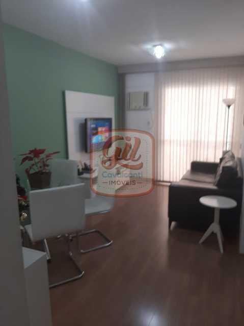 81e0008c-267f-40c5-b89d-ba32e8 - Apartamento 2 quartos à venda Pechincha, Rio de Janeiro - R$ 280.000 - AP1040 - 3