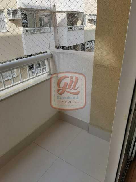 176ee5a7-5081-4fba-ad1d-c1db1a - Apartamento 2 quartos à venda Pechincha, Rio de Janeiro - R$ 280.000 - AP1040 - 6