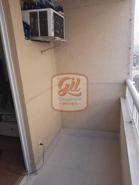 199f7e2d-0959-4a05-a9b5-e8b04e - Apartamento 2 quartos à venda Pechincha, Rio de Janeiro - R$ 280.000 - AP1040 - 7