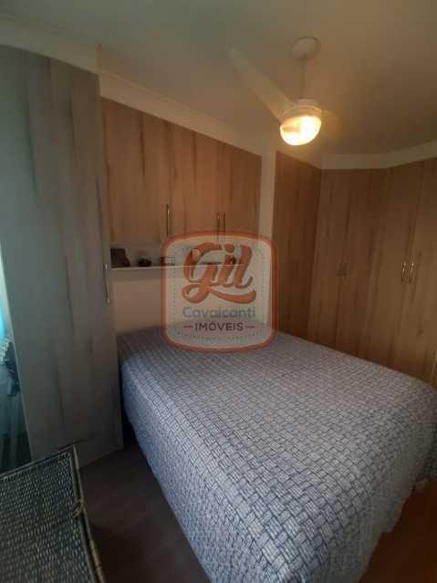 341b3b1a-1185-4825-b999-0061e4 - Apartamento 2 quartos à venda Pechincha, Rio de Janeiro - R$ 280.000 - AP1040 - 14