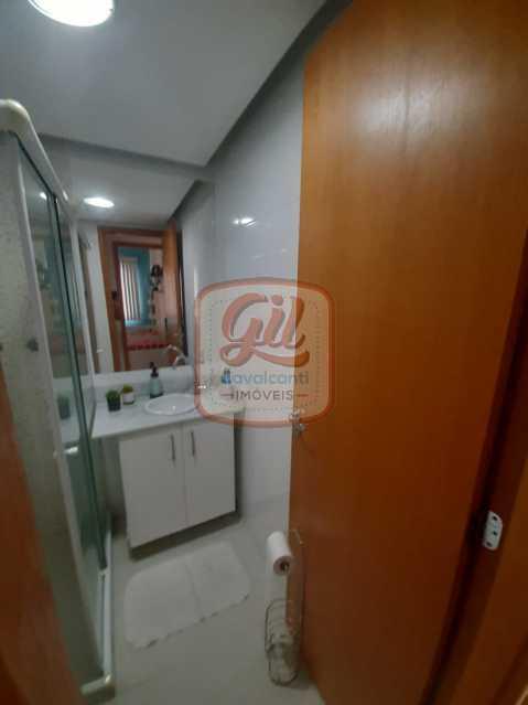 434ab7de-d849-42f4-ad9e-1d328a - Apartamento 2 quartos à venda Pechincha, Rio de Janeiro - R$ 280.000 - AP1040 - 19