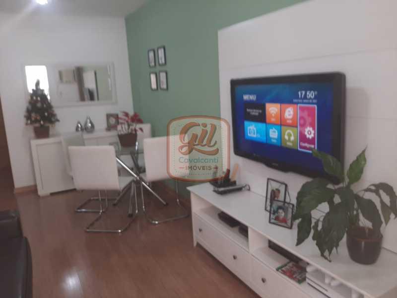 0666feaa-ab68-4272-ac90-3d9653 - Apartamento 2 quartos à venda Pechincha, Rio de Janeiro - R$ 280.000 - AP1040 - 1