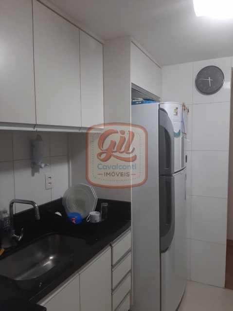 43673a9a-5482-429c-a4a1-79a9f8 - Apartamento 2 quartos à venda Pechincha, Rio de Janeiro - R$ 280.000 - AP1040 - 8