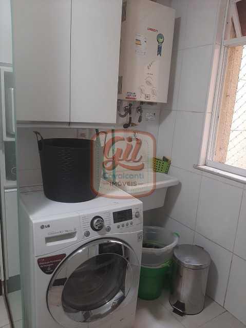 63486526-aaa2-458a-a93b-9f0fe3 - Apartamento 2 quartos à venda Pechincha, Rio de Janeiro - R$ 280.000 - AP1040 - 12