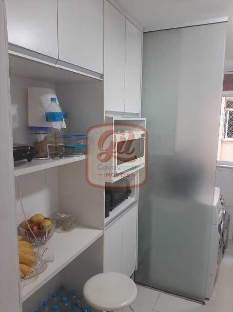 b0fcef4d-7279-431f-bc6b-92b217 - Apartamento 2 quartos à venda Pechincha, Rio de Janeiro - R$ 280.000 - AP1040 - 9