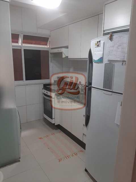b87a39ac-d4d0-4dac-a47a-2cf1cd - Apartamento 2 quartos à venda Pechincha, Rio de Janeiro - R$ 280.000 - AP1040 - 10