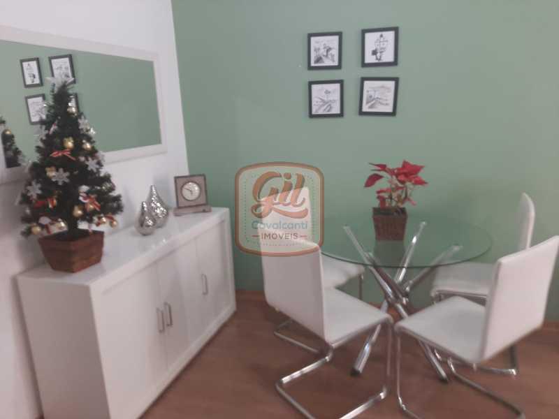 c93c93b3-059a-4c7d-a75f-162dda - Apartamento 2 quartos à venda Pechincha, Rio de Janeiro - R$ 280.000 - AP1040 - 5