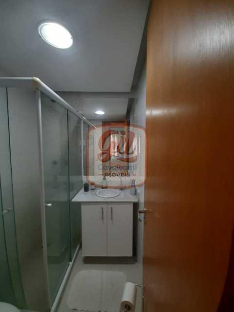 c394cd1c-d50a-4cf3-9bd6-67c654 - Apartamento 2 quartos à venda Pechincha, Rio de Janeiro - R$ 280.000 - AP1040 - 20