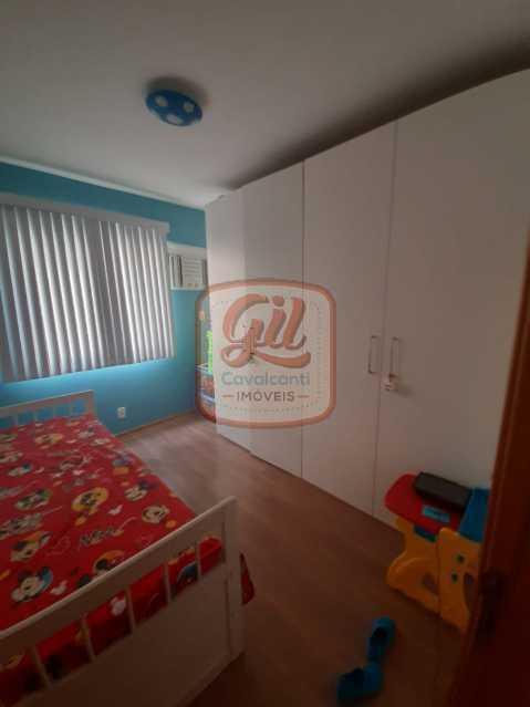 cfcaa91f-4c95-4526-9a27-2c1a41 - Apartamento 2 quartos à venda Pechincha, Rio de Janeiro - R$ 280.000 - AP1040 - 23