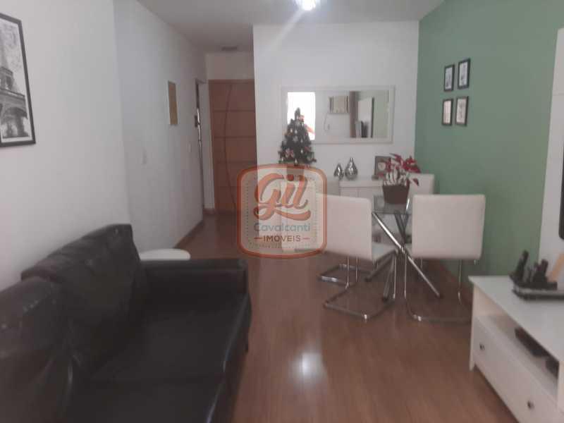 dbc5d7ea-30ac-4383-8609-0a7efd - Apartamento 2 quartos à venda Pechincha, Rio de Janeiro - R$ 280.000 - AP1040 - 4