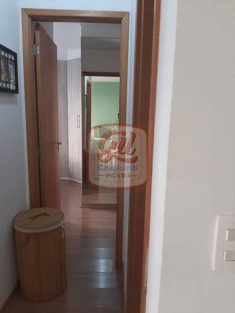 dd0b5258-6f8c-4201-9a2e-40f183 - Apartamento 2 quartos à venda Pechincha, Rio de Janeiro - R$ 280.000 - AP1040 - 13