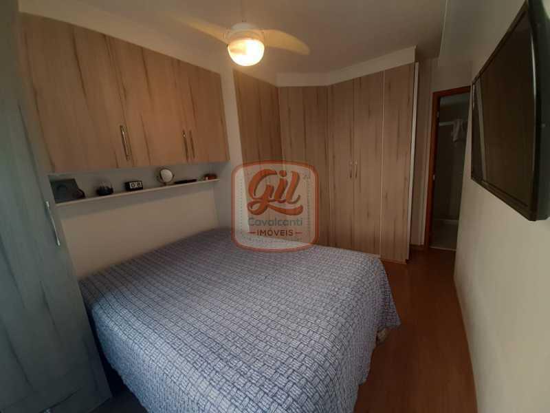 f7472454-2e2d-43a7-b40a-b9475c - Apartamento 2 quartos à venda Pechincha, Rio de Janeiro - R$ 280.000 - AP1040 - 17