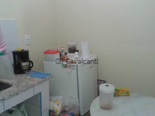 118 - Galpão à venda Taquara, Rio de Janeiro - R$ 1.100.000 - CM0059 - 7