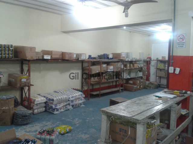 123 - Galpão à venda Taquara, Rio de Janeiro - R$ 1.100.000 - CM0059 - 14