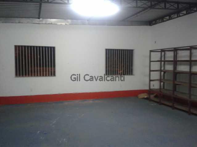 134 - Galpão à venda Taquara, Rio de Janeiro - R$ 1.100.000 - CM0059 - 20