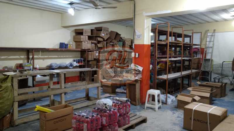 02b2dec4-2b24-4d4c-b019-10e833 - Galpão à venda Taquara, Rio de Janeiro - R$ 1.100.000 - CM0059 - 25