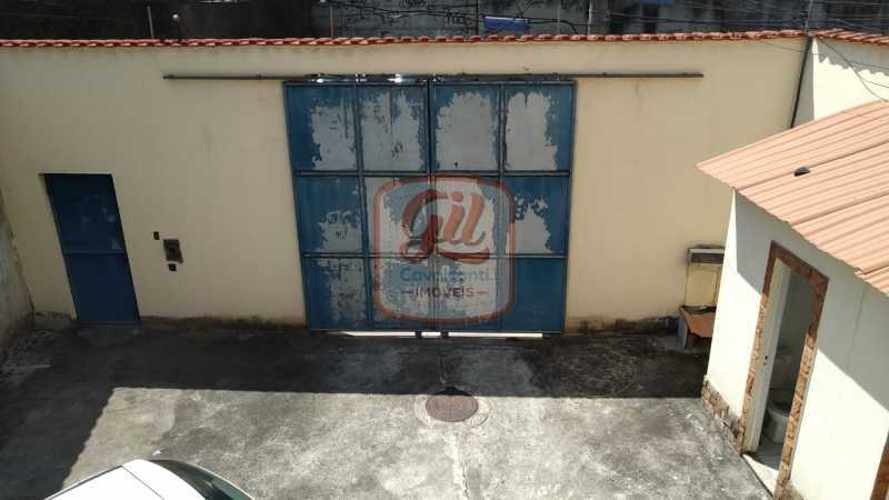 461f53ab-a1d1-4b74-861b-55320f - Galpão à venda Taquara, Rio de Janeiro - R$ 1.100.000 - CM0059 - 29
